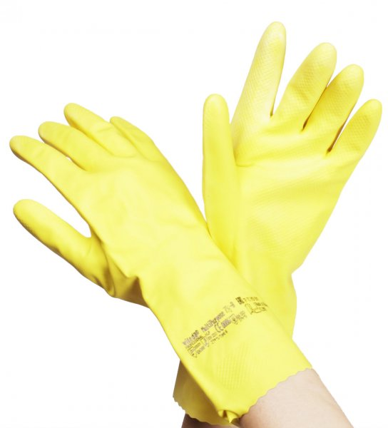 Vileda Naturlatex-Handschuh Multipurpose