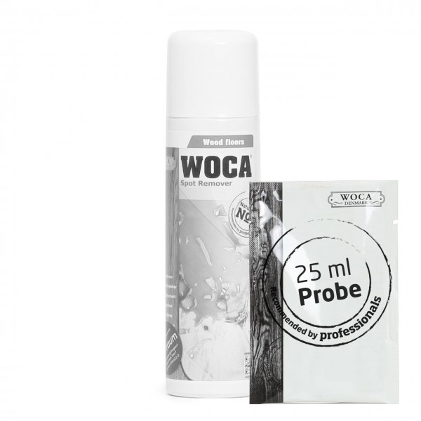 Fleckentferner ca. 25 ml Probe