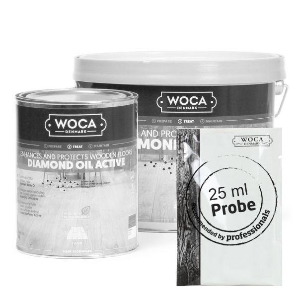 Diamant Öl Aktiv Betongrau ca. 25 ml Probe