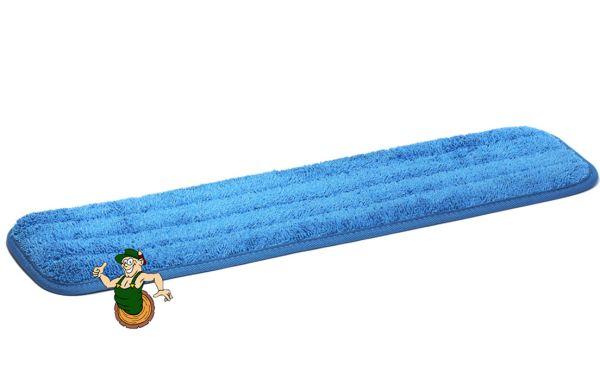 Rapid-Mopp Microfaserbezug blau