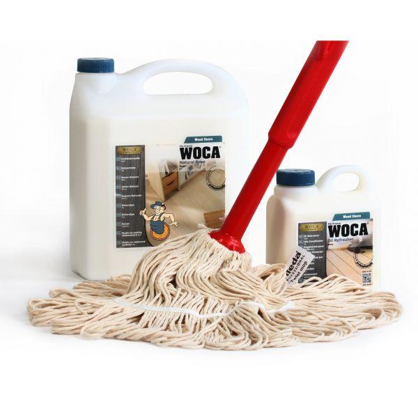 Twistmop / Swep Mop Set Weiß
