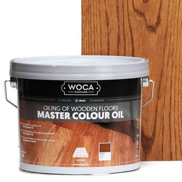 Meister Colour Öl Walnuß (119)