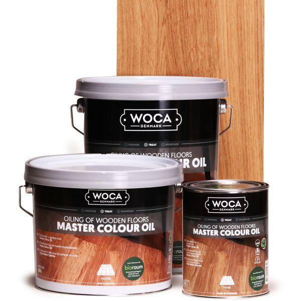 Meister Colour Öl natur