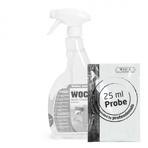 Exterior Cleaner ca. 25 ml Probe
