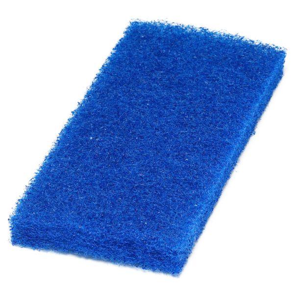 blaues Superpad 25 cm