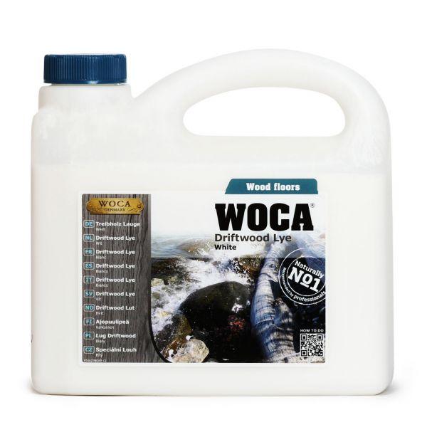 Treibholzlauge weiß 2,5 Liter