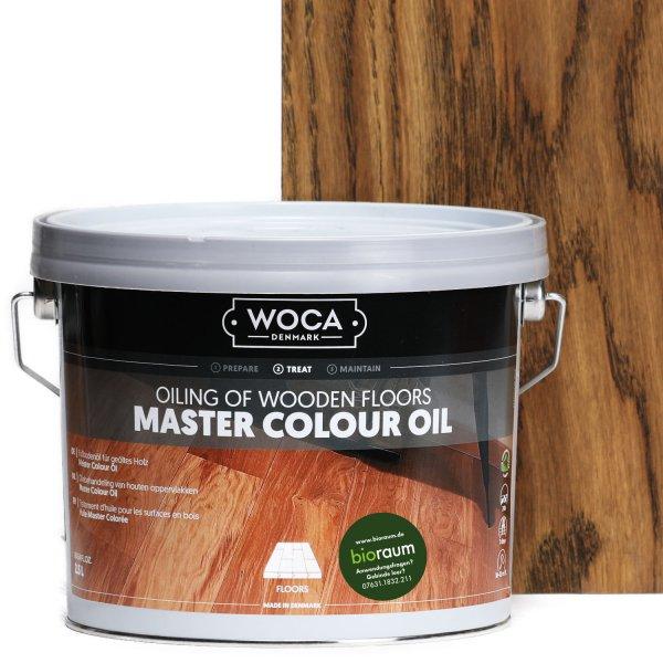 Meister Colour Öl dunkelbraun (102)