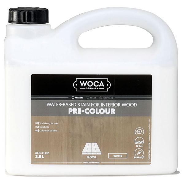 Pre-Colour weiß