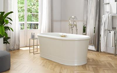 Holzboden Im Badezimmer Olen Woca Shop