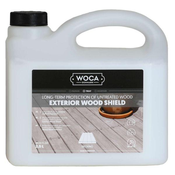 Außenholzprotekt 2,5 Liter