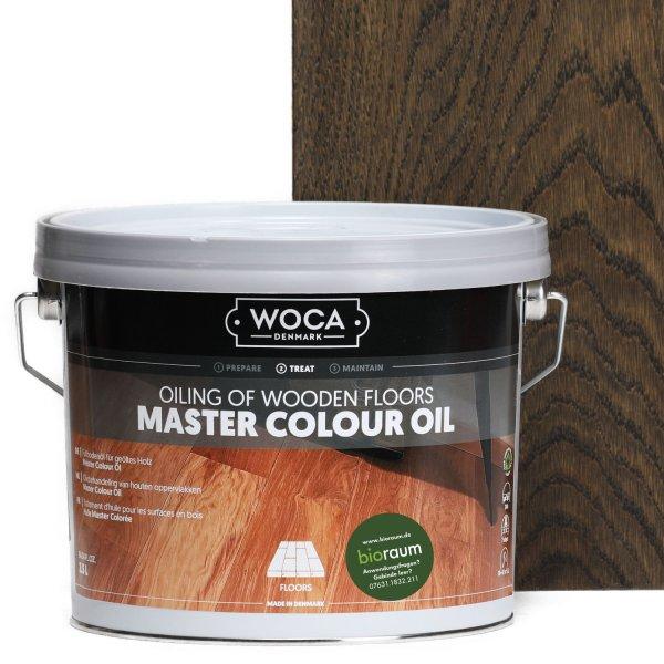 Meister Colour Öl schwarz (120)