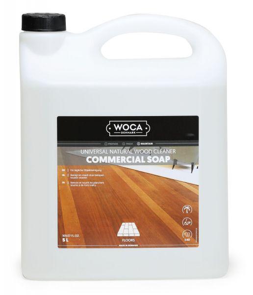 Commercial Soap - Meisterseife Objektseife 5 Liter