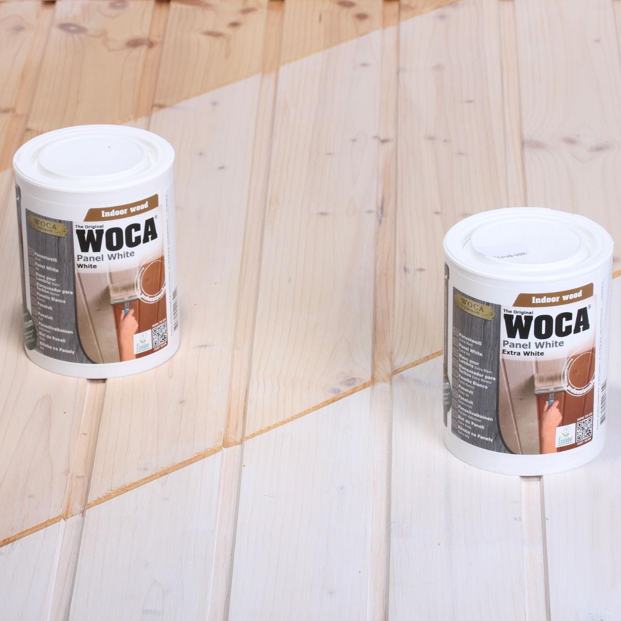 Woca Paneelweiss Variante Weiss Woca Shop