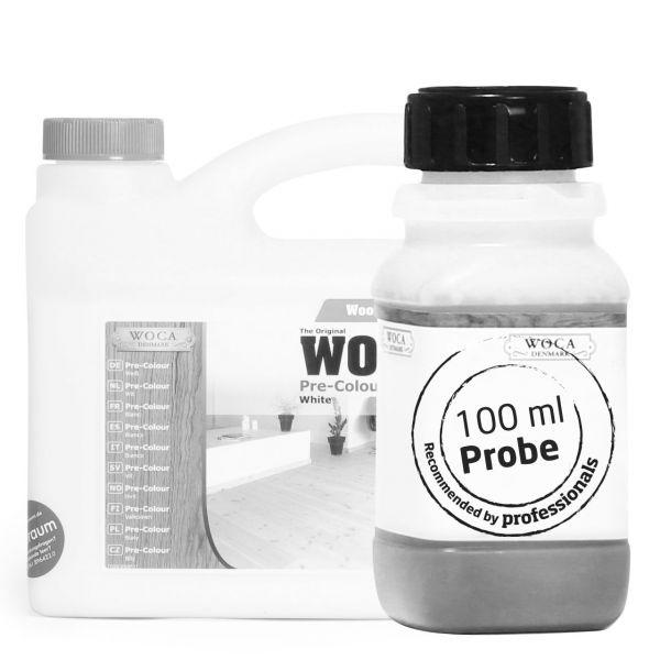 Pre-Colour weiß ca. 100 ml Probe