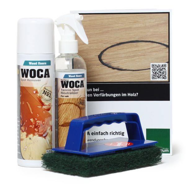 WOCA Fleckfix Universal Set