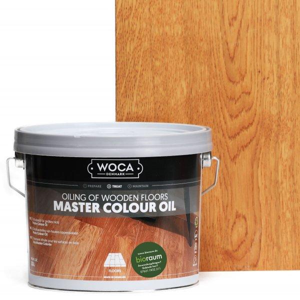 Meister Colour Öl hellbraun (101)