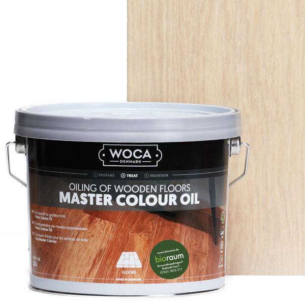 Meister Colour Öl extraweiß (118)