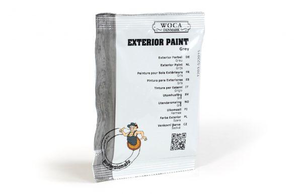 Exterior Farbe grau ca. 25 ml Probe