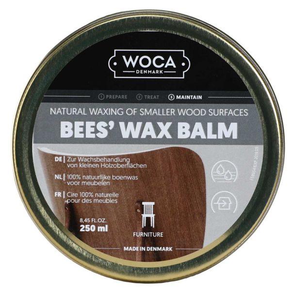 Bienenwachs Balsam natur 250 ml Dose