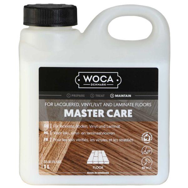 Master Care - Vinyl- und Lackpflege 1 Liter