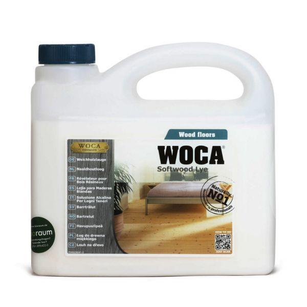 Weichholzlauge 2,5 Liter