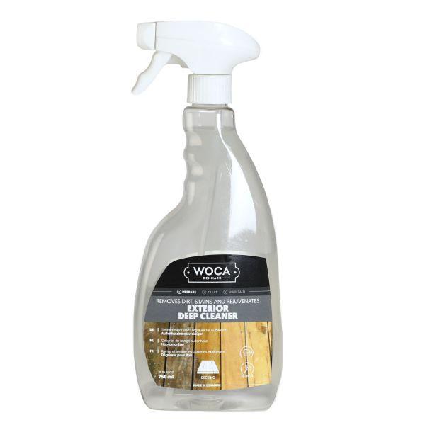 Außenholzintensivreiniger 0,75 Liter Spray
